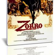 Зорро / Zorro
