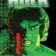 Невероятный Халк / The Incredible Hulk все серии