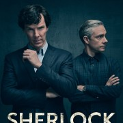 Шерлок / Sherlock все серии