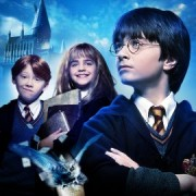 Гарри Поттер и Философский камень / Harry Potter and the Philosopher`s Stone