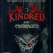 Клан вампиров / Объятые ужасом / Kindred: The Embraced все серии