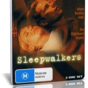 Охотники за сновидениями / Sleepwalkers все серии