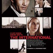 Интернэшнл / The International