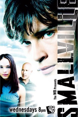 Тайны Смолвиля / Smallville смотреть онлайн