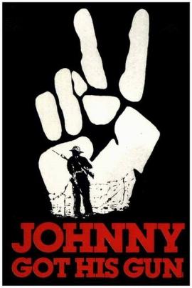 Джонни взял ружье / Johnny Got His Gun