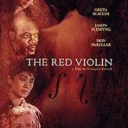 Красная скрипка / The Red Violin