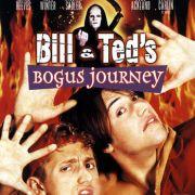Новые приключения Билла и Теда / Bill & Ted`s Bogus Journey