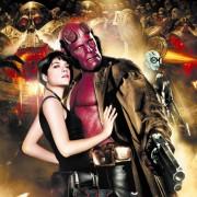 Хеллбой II: Золотая армия / Hellboy II: The Golden Army