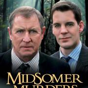 Чисто английские убийства / Midsomer Murders все серии