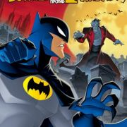 Бэтмен против Дракулы / Batman vs Dracula