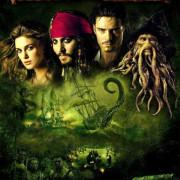 Пираты Карибского моря 2: Сундук Мертвеца / Pirates of the Caribbean: Dead Man`s Chest
