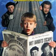 Один дома 2: Затерянный в Нью-Йорке / Home Alone 2: Lost in New York