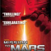 Миссия на Марс / Mission to Mars