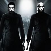 Эквилибриум / Equilibrium