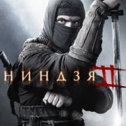Ниндзя 2 / Ninja: Shadow of a Tear