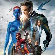 Люди Икс: Дни минувшего будущего / X-Men: Days of Future Past