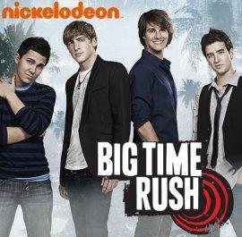 Вперед - к успеху / Big Time Rush смотреть онлайн