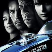 Форсаж 4 / Fast & Furious