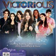 Виктория – победительница / Victorious все серии