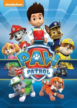 Щенячий патруль / PAW Patrol смотреть онлайн