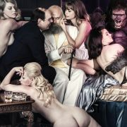 Спис и Глиструп. Секс, наркотики и налогообложение / Spies & Glistrup