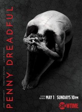 Ужасы по дешёвке (Страшные сказки, Грошовые ужасы, Бульварные ужасы) / Penny Dreadful смотреть онлайн