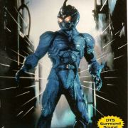 Гайвер 2: Тёмный герой / Guyver: Dark Hero