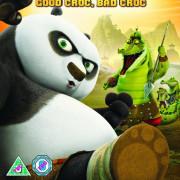 Сериал Кунг-фу Панда: Удивительные легенды / Kung Fu Panda: Legends of Awesomeness все серии