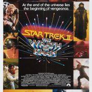 Звездный путь 2: Гнев Хана / Star Trek: The Wrath of Khan