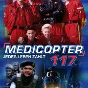 Альпийский патруль / Medicopter 117 - Jedes Leben Zählt все серии
