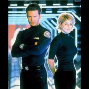 Полицейский во времени / Timecop все серии