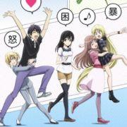 Мангака и его Ассистентка / Mangaka-san to Assistant-san to все серии