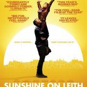 Солнце над Литом / Sunshine on Leith