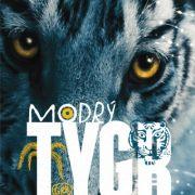 Синий тигр / Modrý tygr