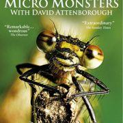 Микро Монстры с Девидом Аттенборо / Micro Monsters with David Attenborough все серии