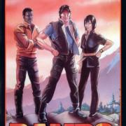 Рэмбо и силы свободы / Rambo все серии