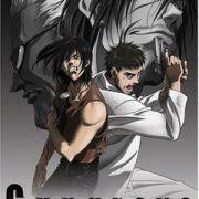 Гангрейв: Убийца с того света / GunGrave все серии