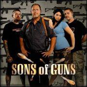 Парни с пушками / Sons Of Guns