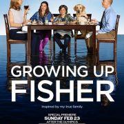 Путеводитель по семейной жизни / Growing Up Fisher все серии