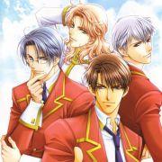 Райская школа / Gakuen Heaven: Boy все серии