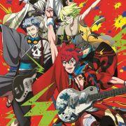 Bakumatsu Rock / Бакумацу Рок все серии
