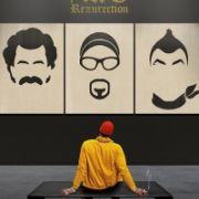 Шоу Али Джи: вАскрешение / Аli G: Rezurection все серии