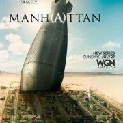 Манхэттен / Manhattan все серии