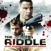 Тайна рукописи / The Riddle