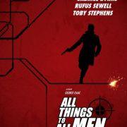 Все вещи для всех людей / All Things to All Men