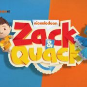 Зак и Кряк / Zack and Quack все серии
