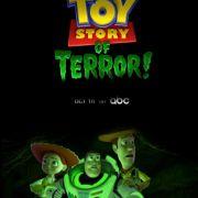 Игрушечная история террора / Toy Story of Terror