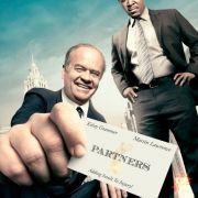 Брэддок и Джексон (Напарники, Партнеры) / Braddock & Jackson (The Partners) все серии
