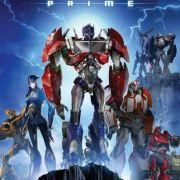 Трансформеры Прайм / Transformers Prime все серии