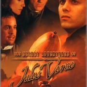 Тайные приключения Жюль Верна / The Secret Adventures of Jules Verne все серии